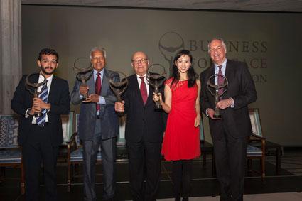 Основатель компании Dilmah получил премию