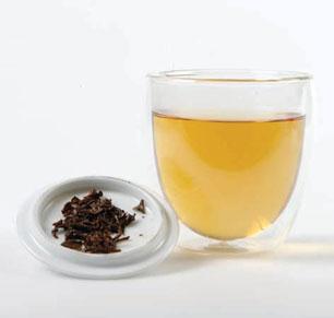 Недостаточно крепкий чай
