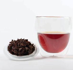 Слишком крепкий чай