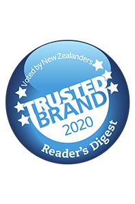 Most Trusted Brand - 2020