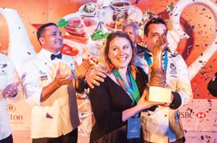 Конкурс настоящих чайных завтраков от Dilmah